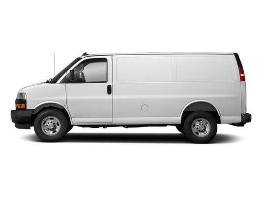 cccf439837 2018 Chevrolet Express 2500 Work Van Cargo in Lakeville