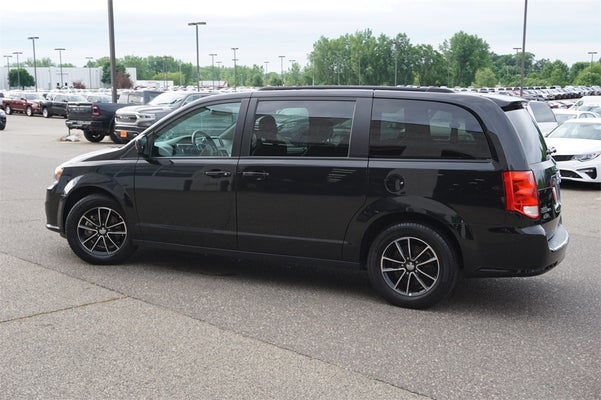 2018 Dodge Grand Caravan Gt In Lakeville Mn Minneapolis Dodge Grand Caravan Jeff Belzer S Kia